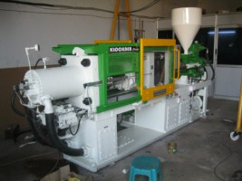 Classic110Used_Injection_Moulding_Machine